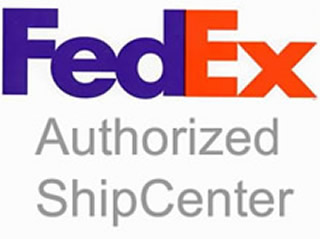 FedEx Covina, California