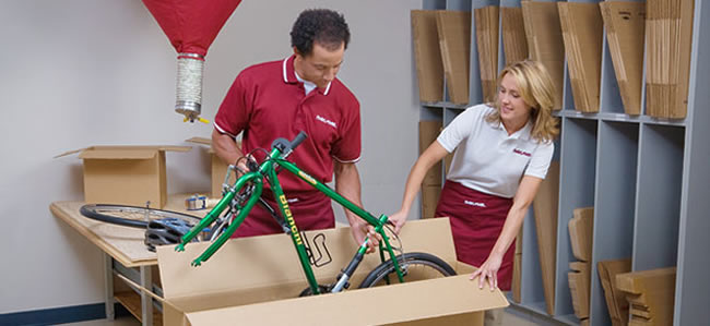 Bicycle Shipping Covina