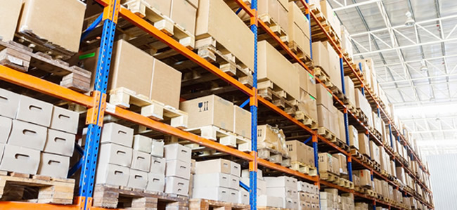Warehouse & Inventory Freight Services Covina, California